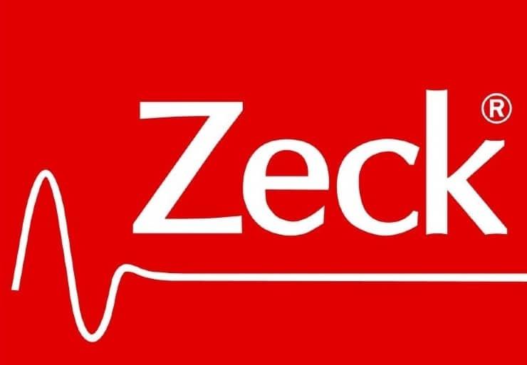 zeck audio