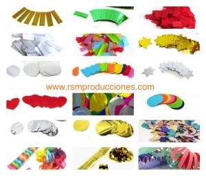 variedad confetti rsmproducciones
