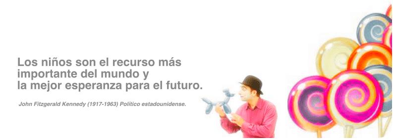 animación infantil rsmproducciones.com