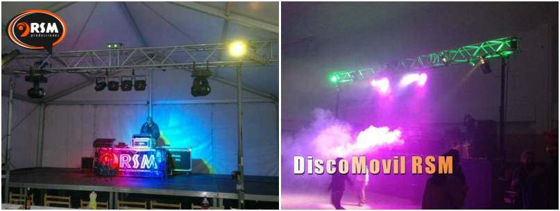 discomovil rsm