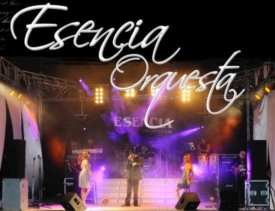 Orquesta Esencia RSM