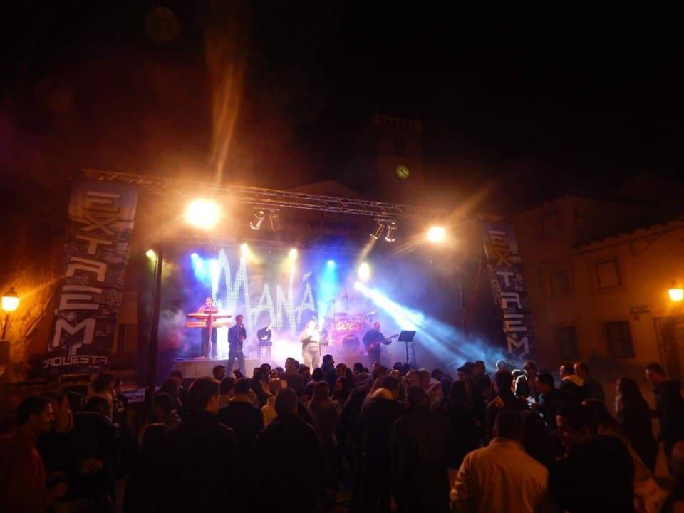 Orquesta Extrem 3