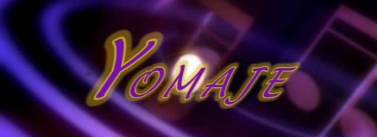 YOMAJE PORTADA RSM Producciones