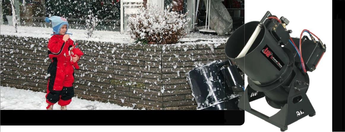 Nieve Artificial RSM