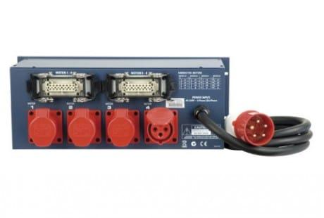 controlador polipastos 8 motores rsm