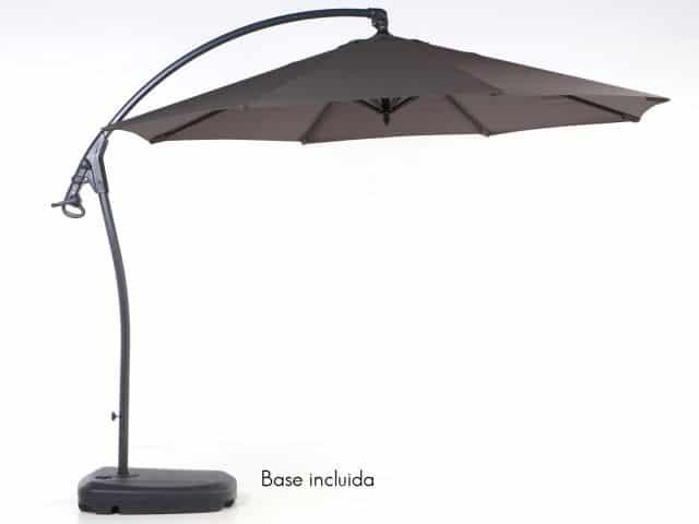 parasol excentrico rsm
