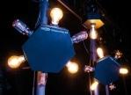 Edison star alquiler luz vintage