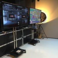 Alquiler tv eventos